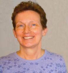 Nancy Bergerson