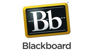 Blackboard LMS Logo