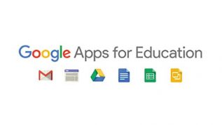 Google Apps for Ed Logo