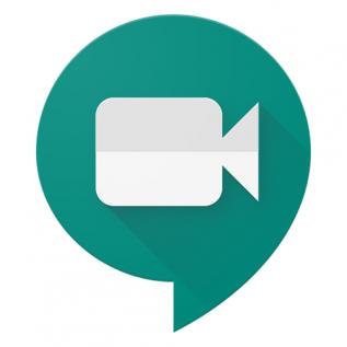 Google-Meet Logo