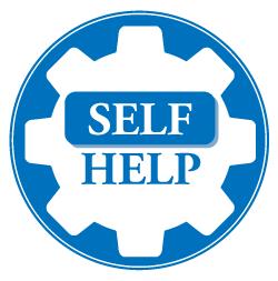 Selfhelp Icon